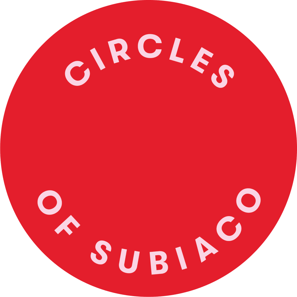 Circles Logo Red COS